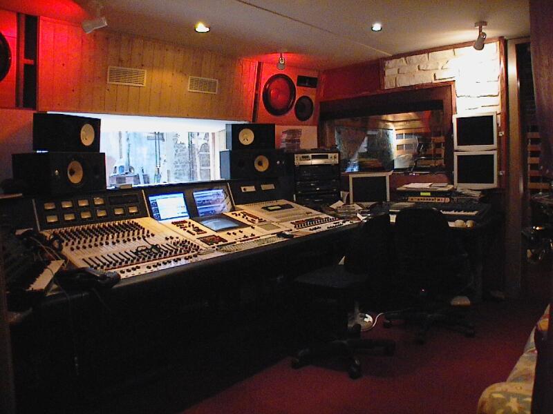 photos de vos home studios easyzic. Black Bedroom Furniture Sets. Home Design Ideas